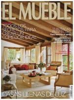 Portadas de Revistas de Interiorismo
